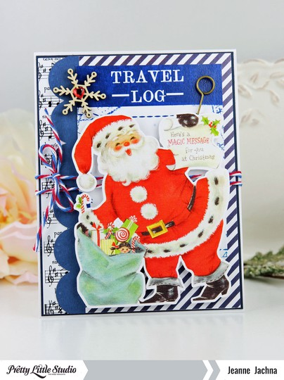 Travel santa original