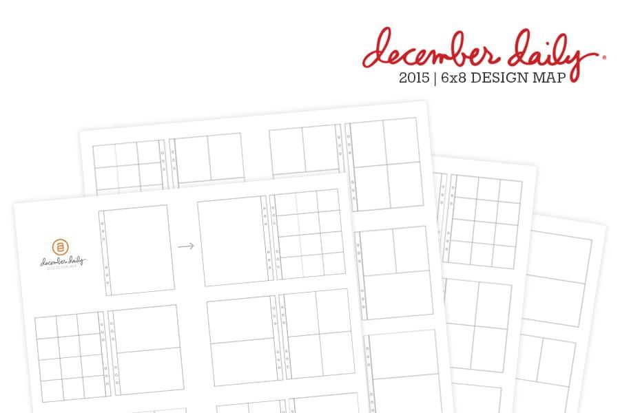 Dd2015 designmap