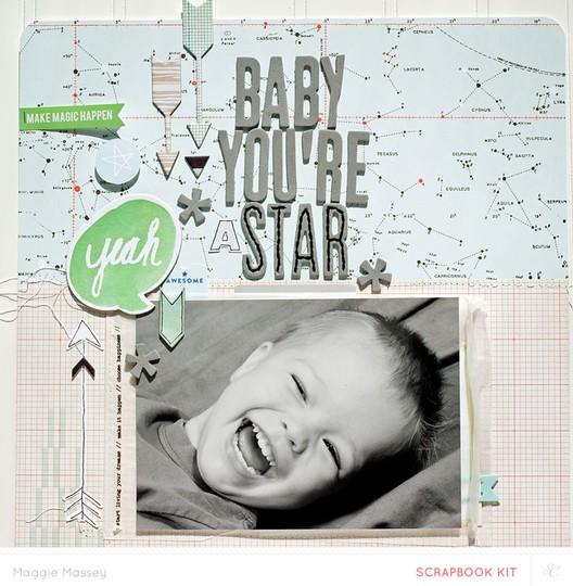 Baby star full