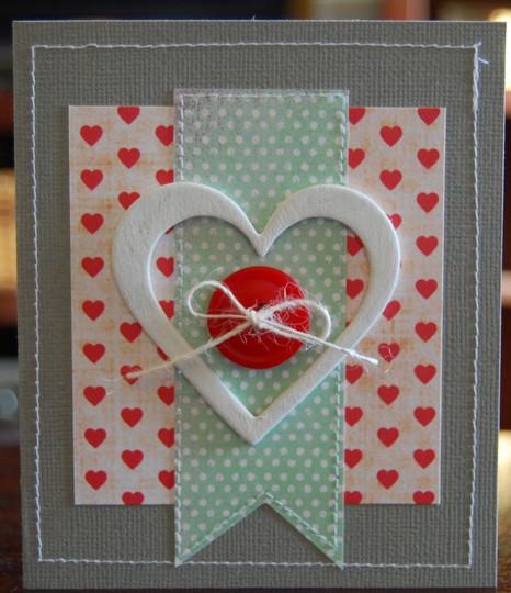 Valentine sketch card 002
