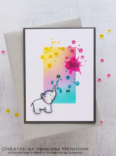 Colorsplashelli