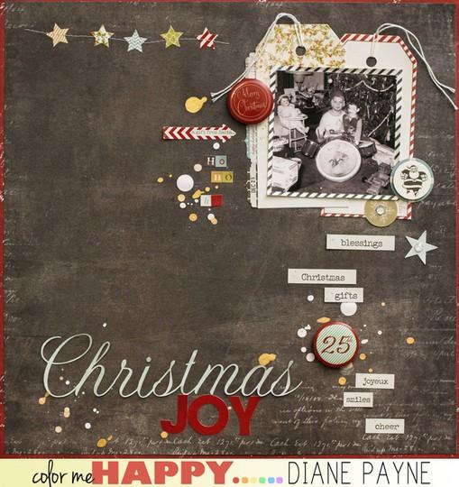 Christmasjoy dianepayne