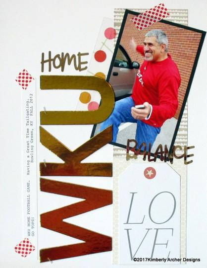 Wku home original