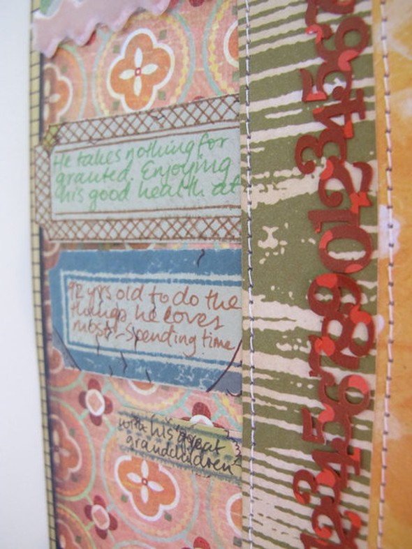 No restrictions journal