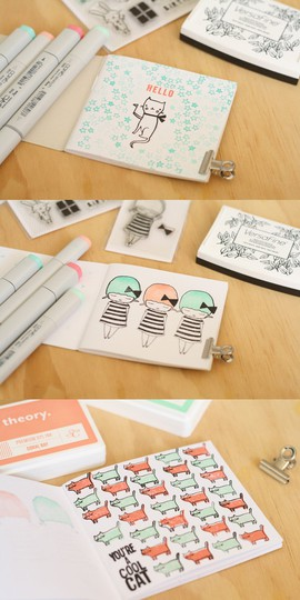 Stampingbook cari04