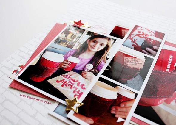 Red cupx3 original