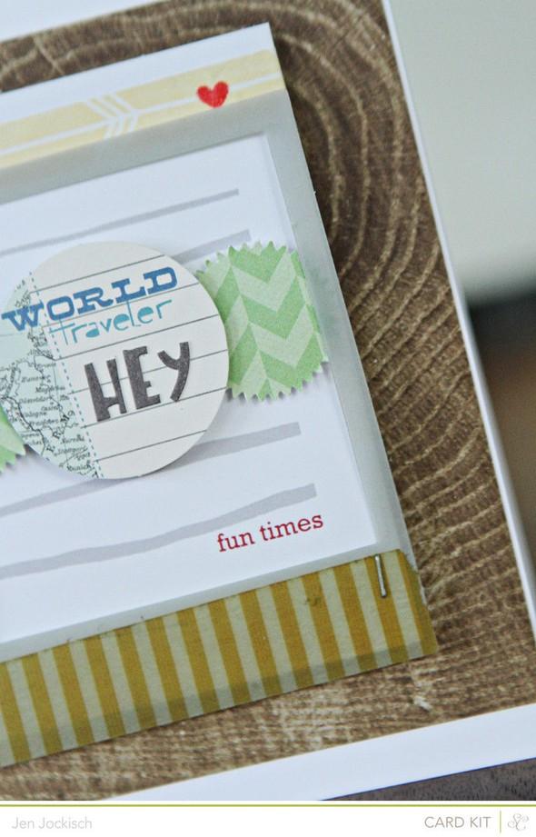 Worldtravelercard detail