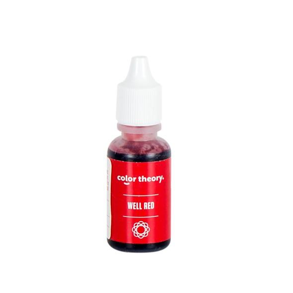 Sc shop ink refills well red 9088 original