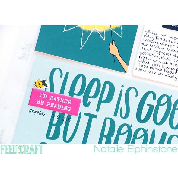 Sleep is good detail 2 original