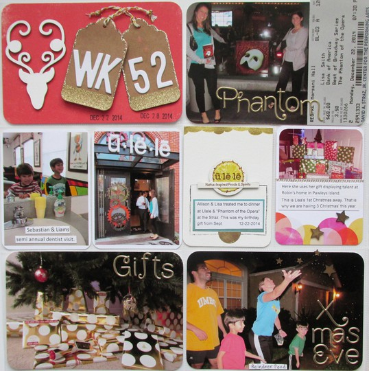 2014 wk52l original