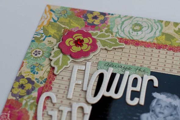 Always the flower girl 2