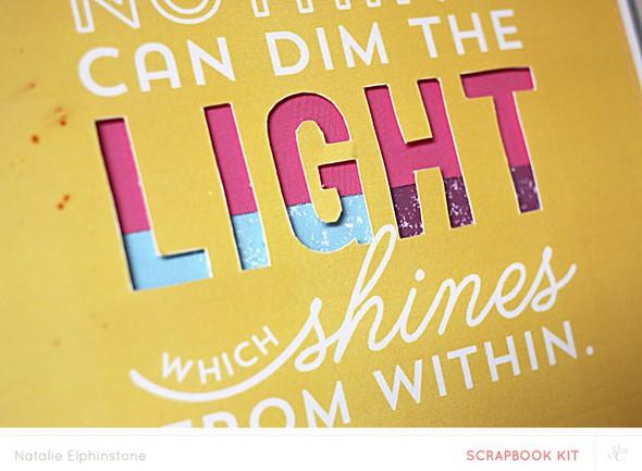 Light title
