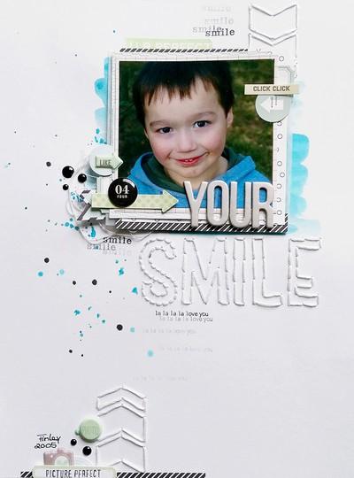 Smile1 original
