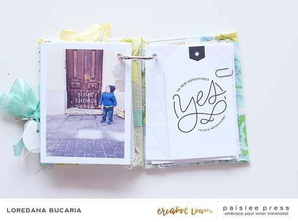 Paislee juneproject soinloveminialbum page8 byloredanabucaria original
