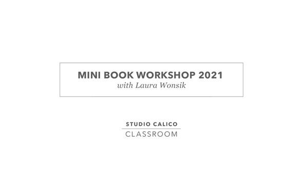 Minibook introslide laura original