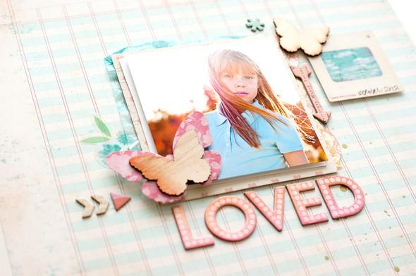 Lovedb