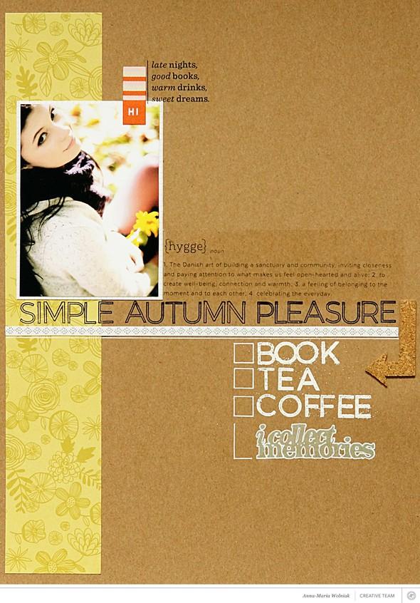 Simple autumn pleasures original