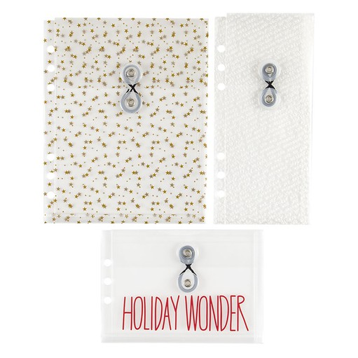 Picture of December Daily® 2019 Plastic Envelope Bundle
