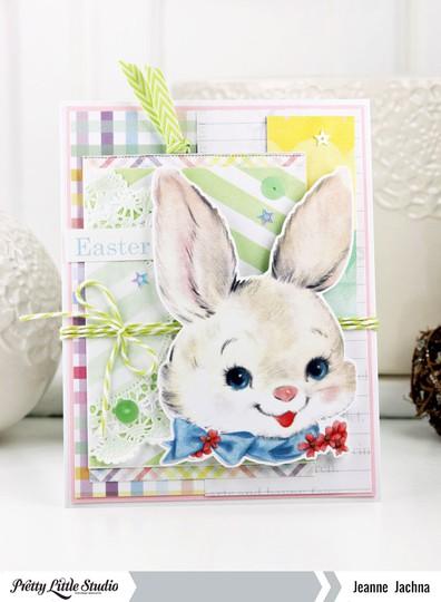 Easter bunny original