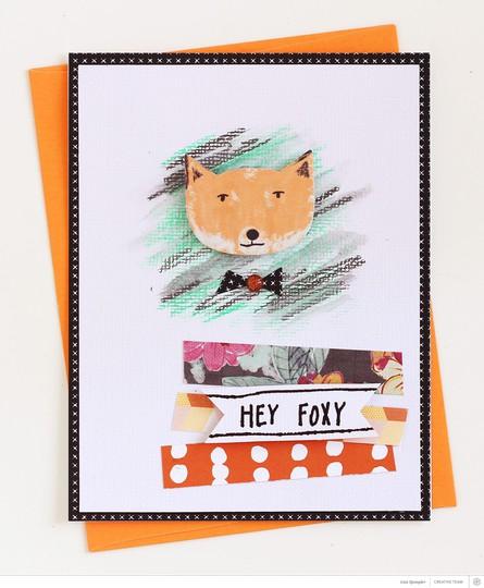 Foxy original
