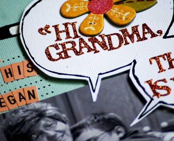 Hi grandma detail 2
