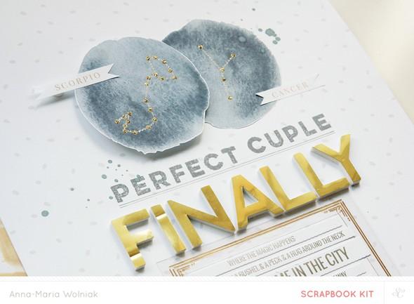 Perfect 5 original