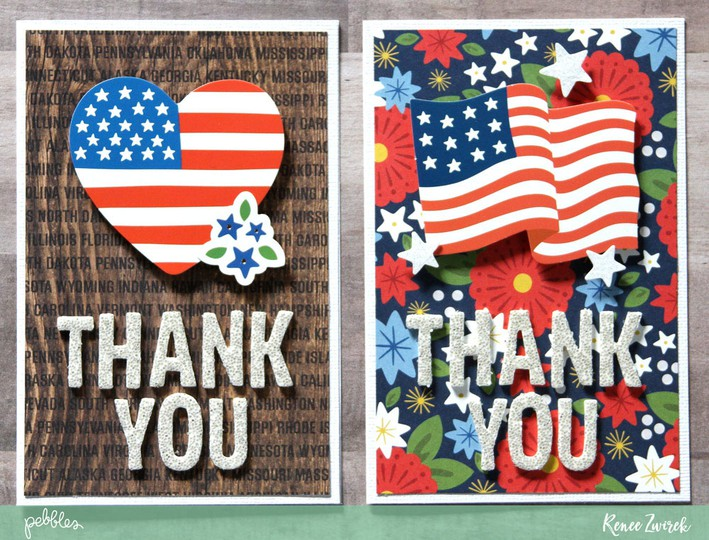 Veteran%2527s day thank you cards 1 original