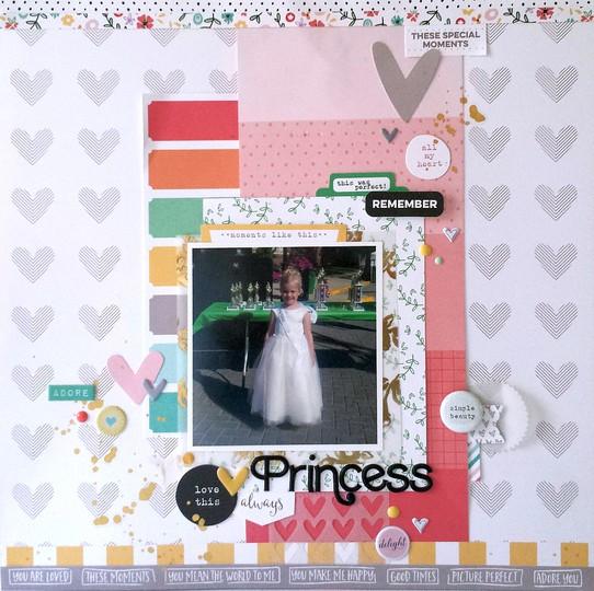 Princess v2 original