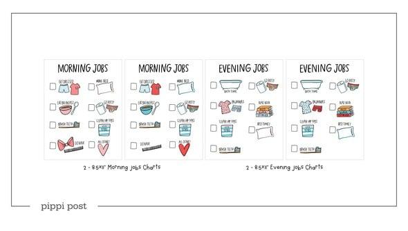 Ns172061 kids chore charts morning   evening jobs overview slider shop image 2644x1500 original