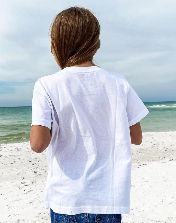 134282 beachluckyshortsleeveteewhite kids slider4 original