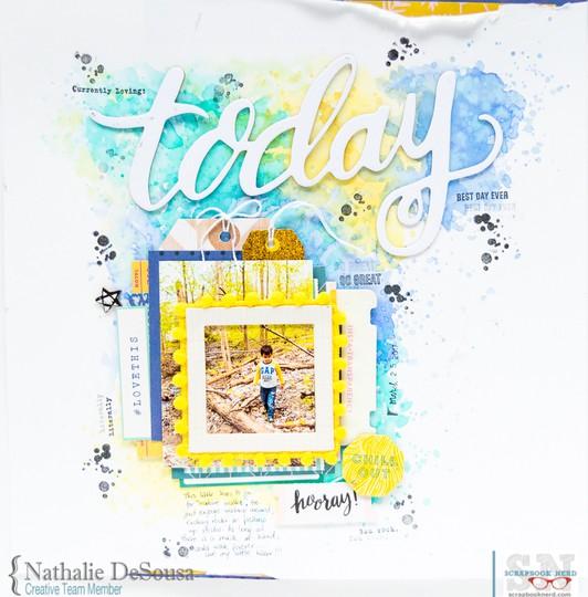 Sn currently loving today nathalie desousa original