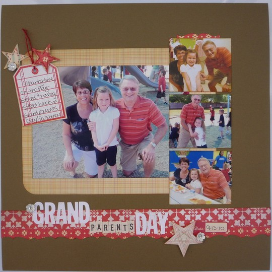 Grandparents day small