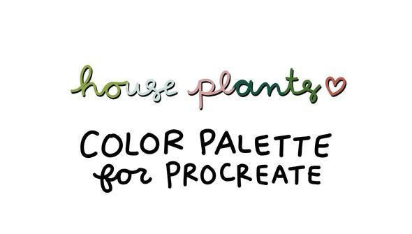 House plants slider preview original