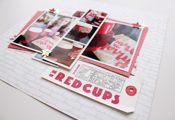 Red cupx2 original