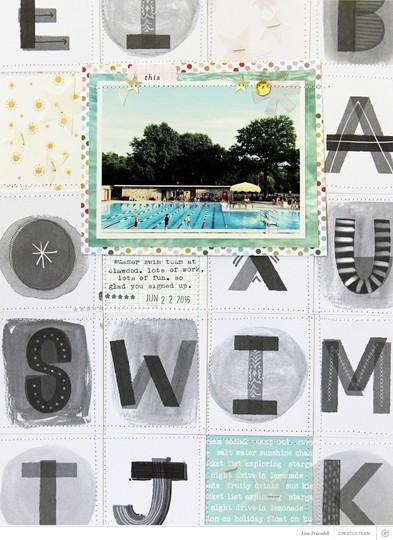 Swim lisatruesdell original