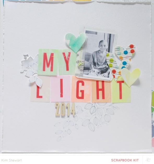 Sc august my light