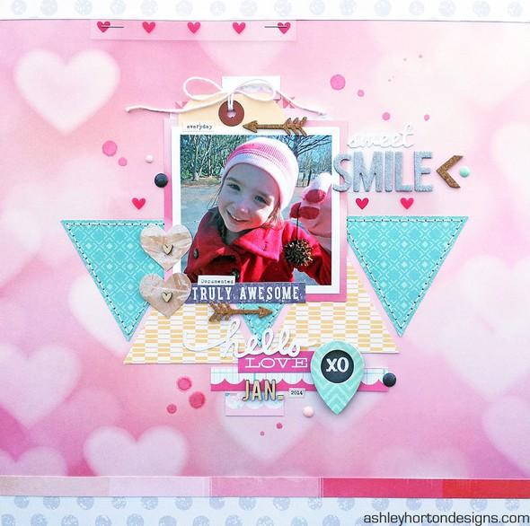 Sweet smile1