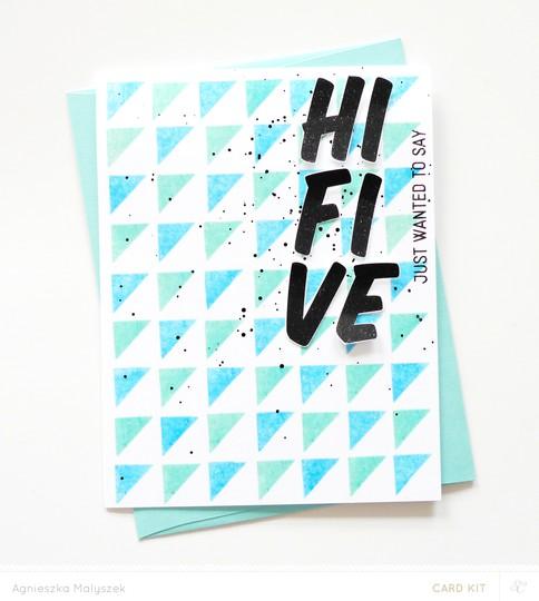 Hi five original