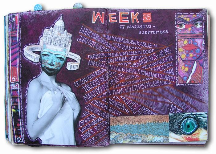 Artjournal week35 2012