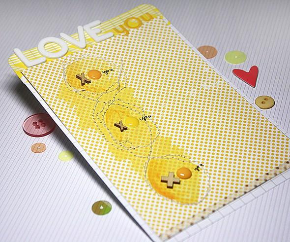 Love you yellow