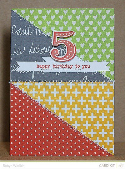 Rwerlich hb 5th card