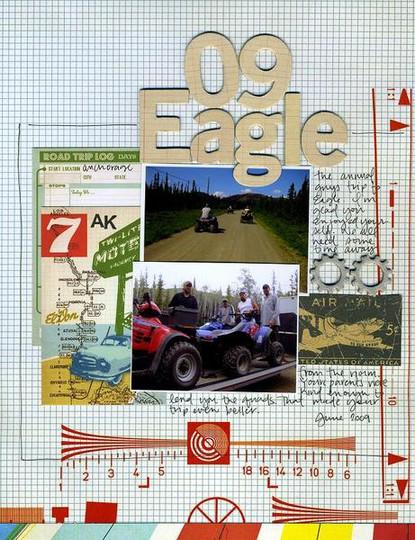 Eagle454