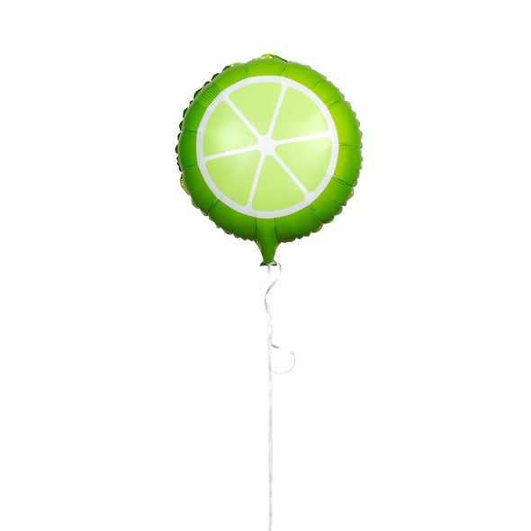 Studio diy shop balloons lime original