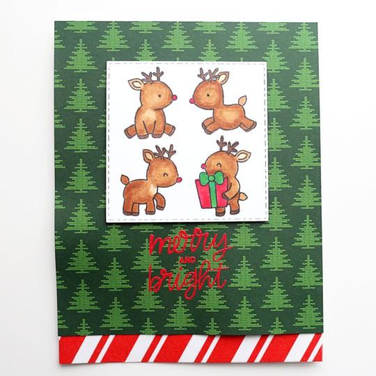 Merryandbrightdeercard web original