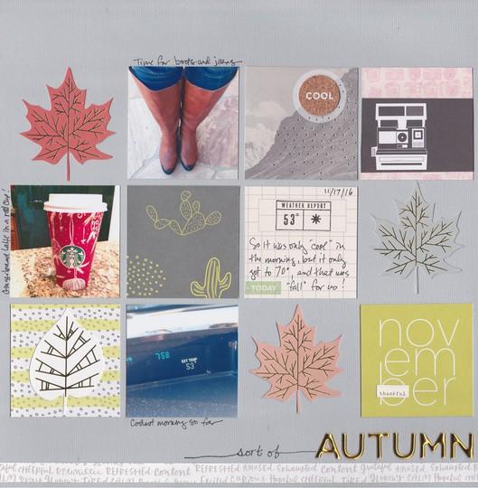 Sort of autumn 0001 original