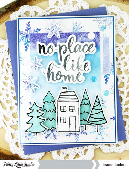No place like home four original
