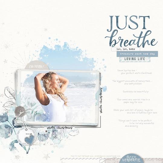 Just breathe 700 original