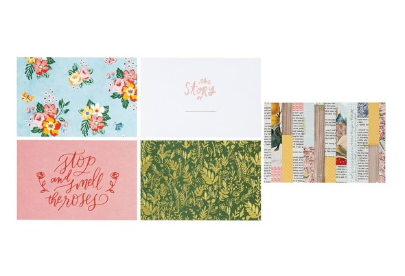 March 2018 bookmarked shop 34635 4x6 original