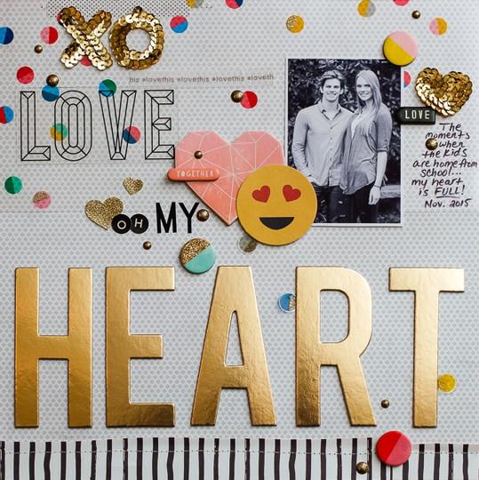 Myheart dianepayne gb 1 original