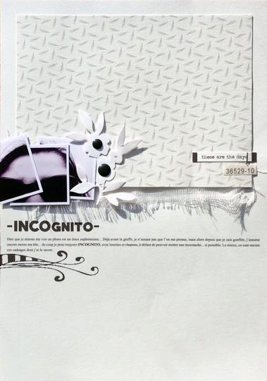 Incognito original